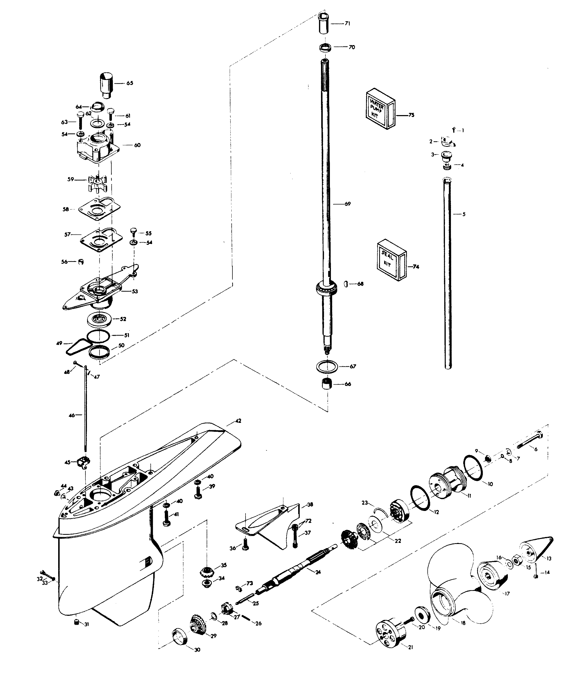 Mercury 402 Wiring Diagram Wiring Source Mercury Outboard Ignition Wiring  Diagram Mercury 402 Wiring Diagram