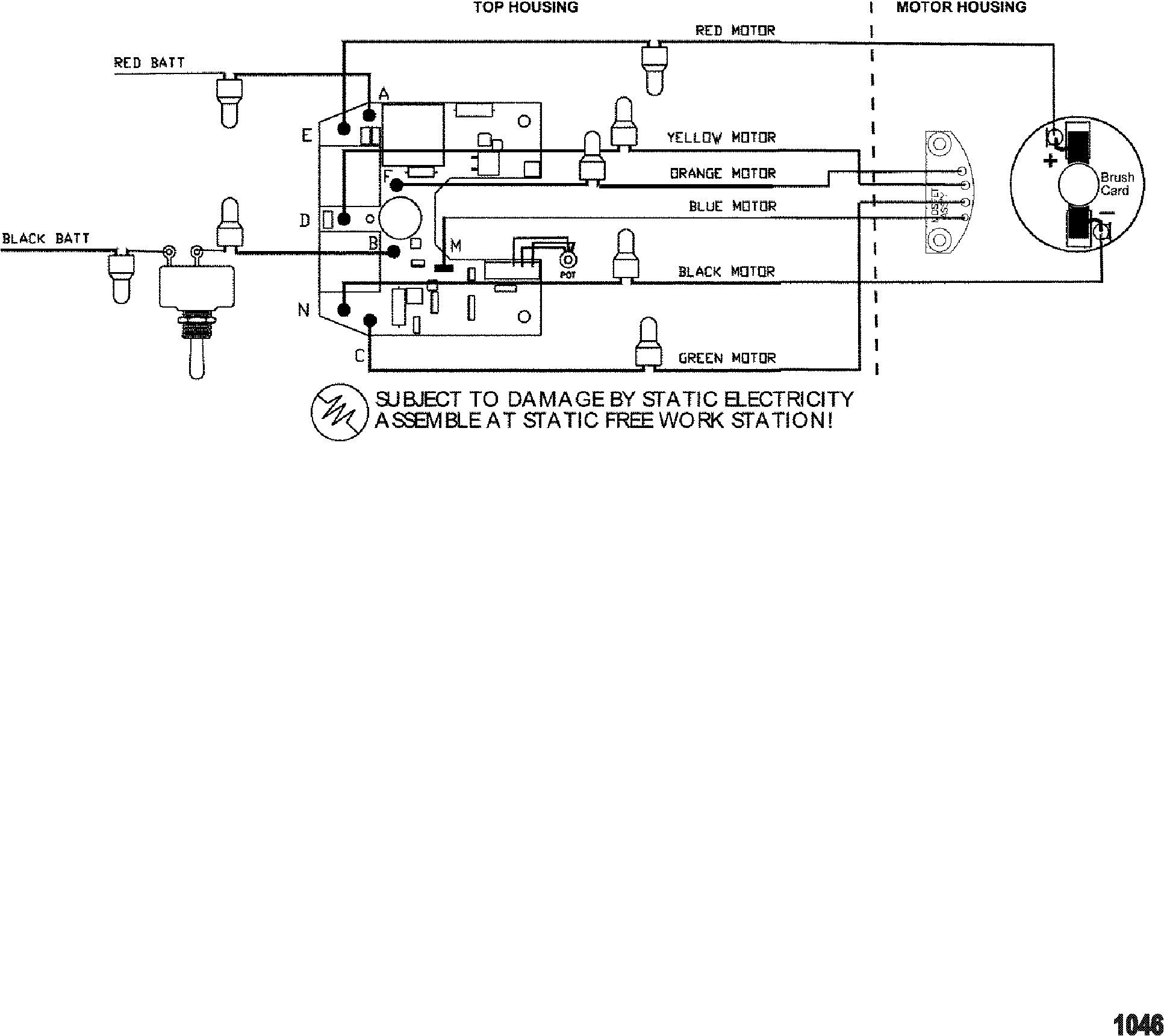 Scotty Downrigger Plug Wiring Diagram Mariner Trolling Motor