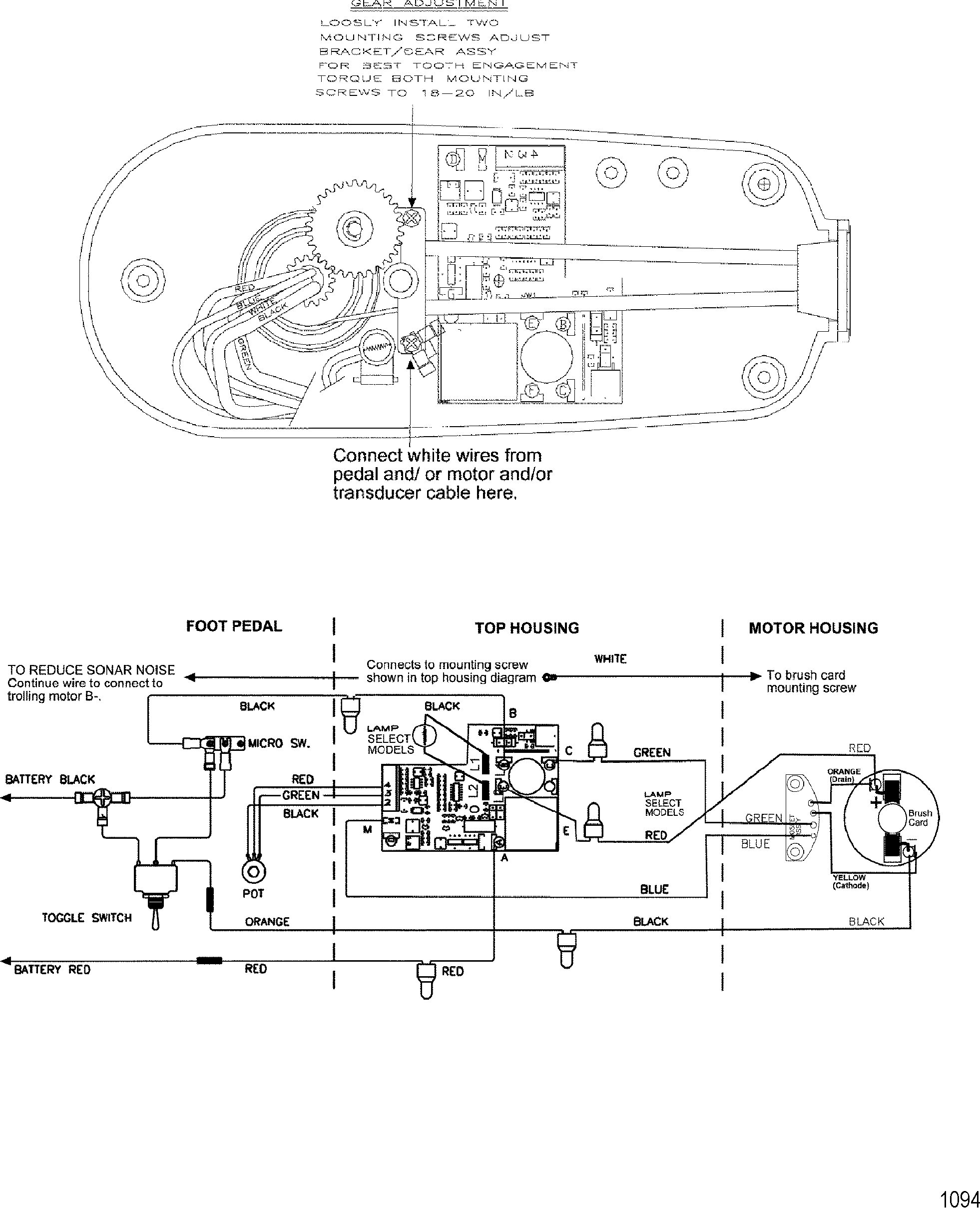 1094 ������� ��������� trolling motor motorguide tour edition series mercury thruster trolling motor wiring diagram at reclaimingppi.co