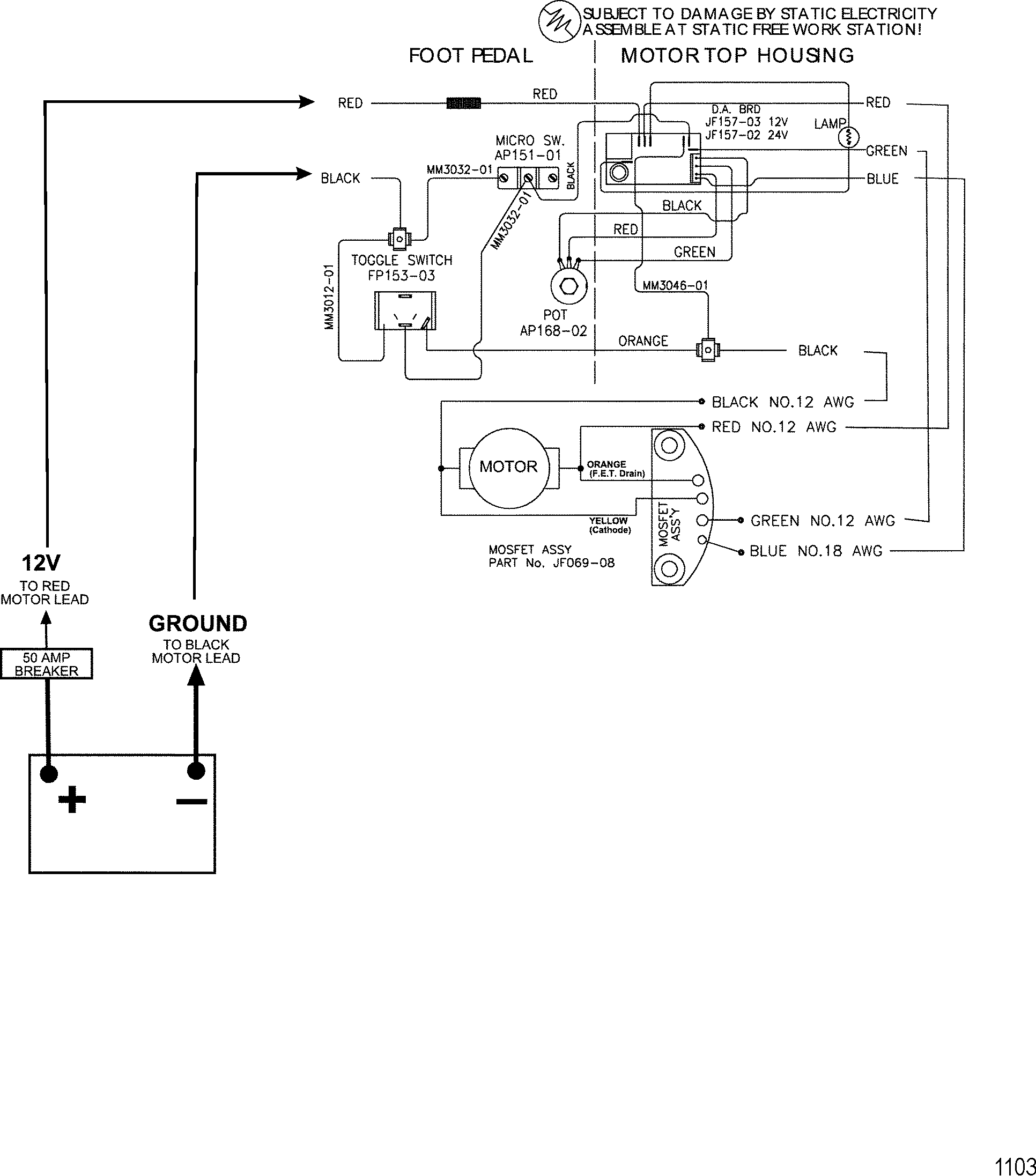 1103 diagrams 600338 motorguide trolling motor wiring diagram motorguide brute 750 wiring diagram at bayanpartner.co