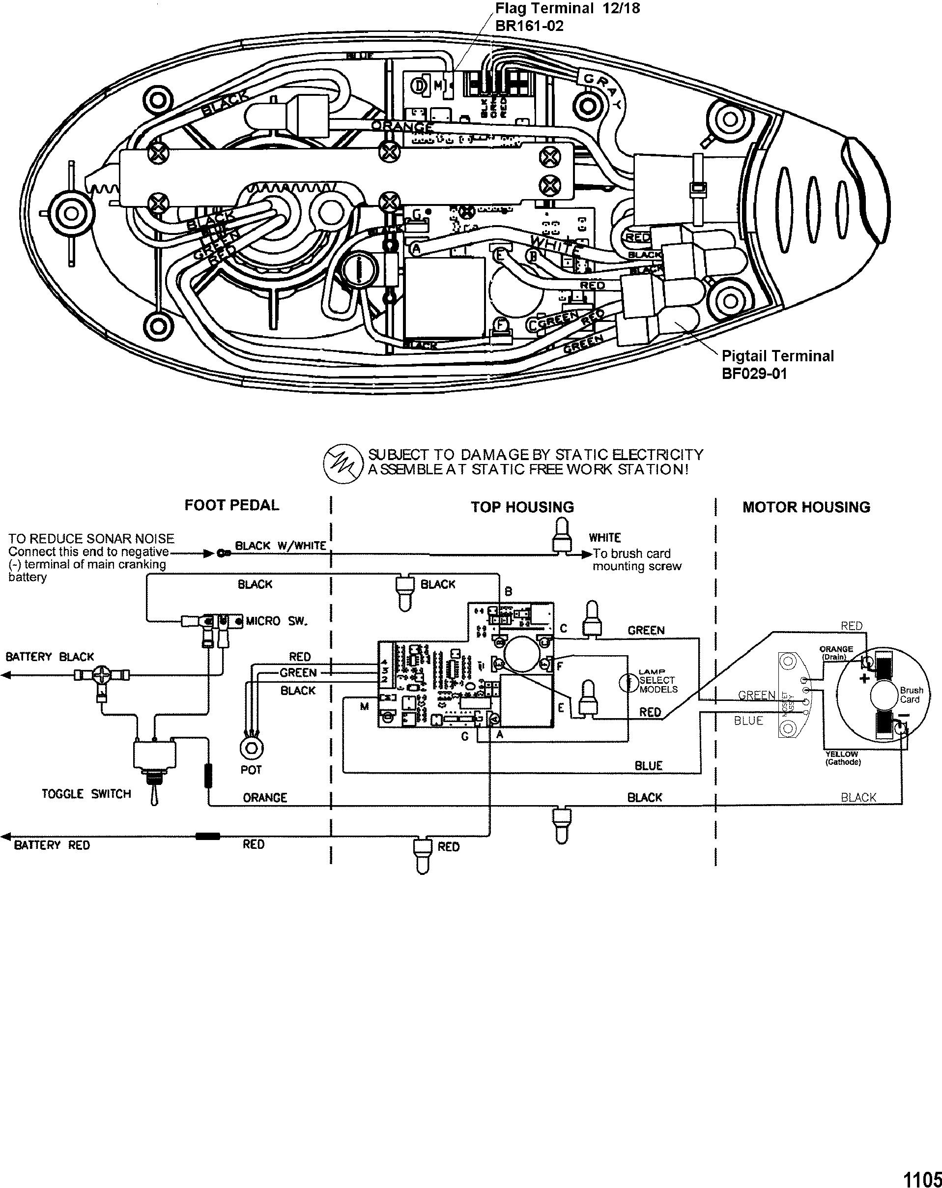 motorguide great white wiring diagram