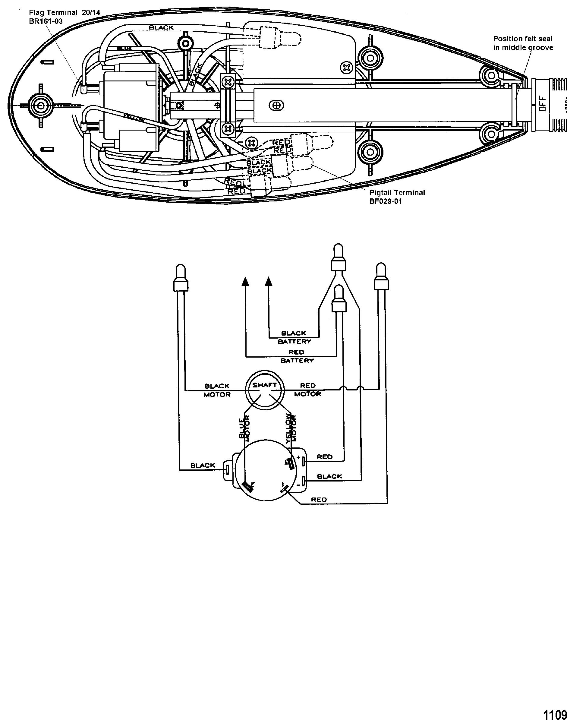 Motorguide 24 36 Volt Diagrams User Guide Manual That Easy To Read Starter Wiring Diagram Trolling Motor Energy Series All Up Rh Mercury Lakor Com 3 Amp Transformer