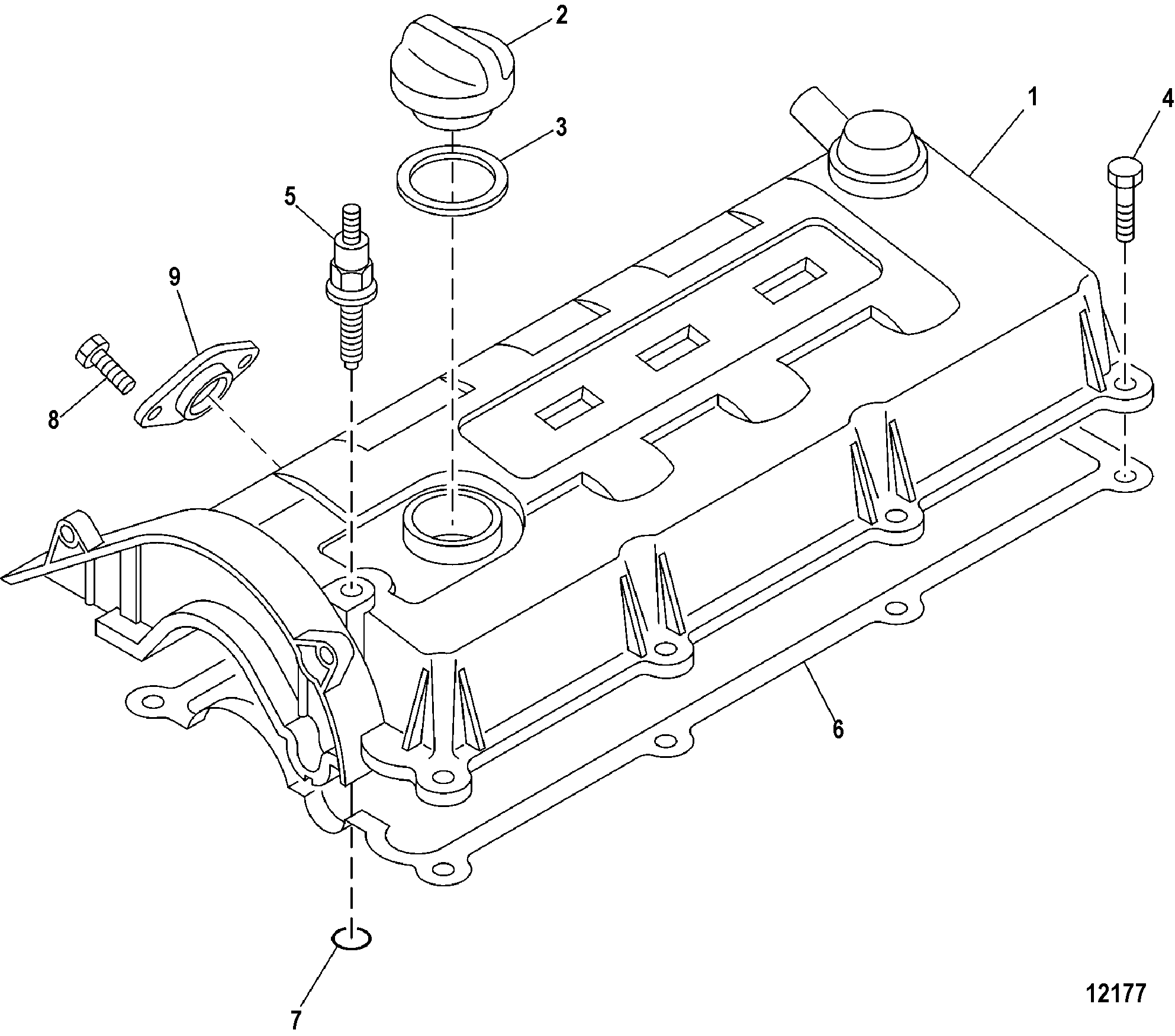 1947 ford 8n wiring diagram 6 volt