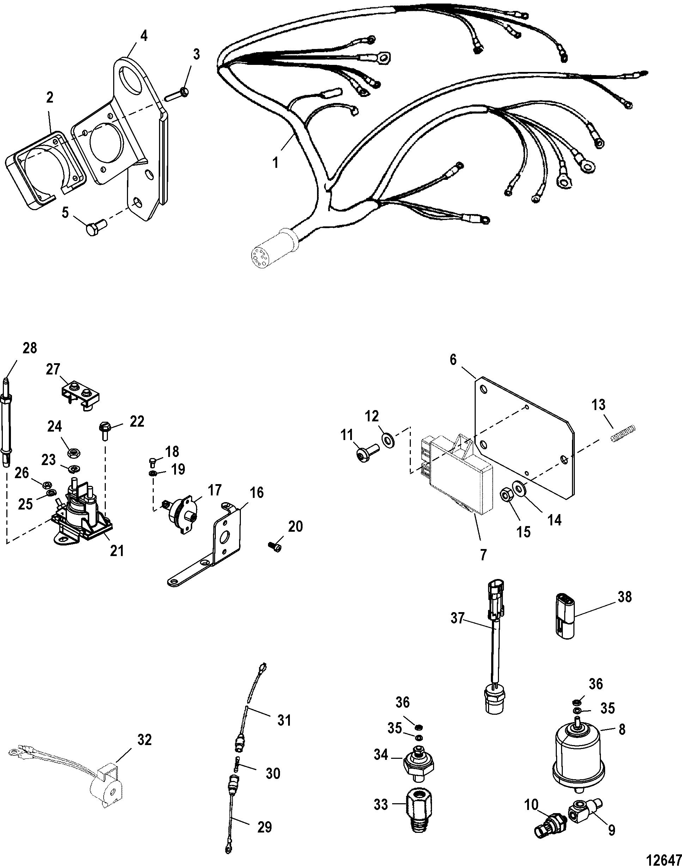 mazda protege 5 parts catalog