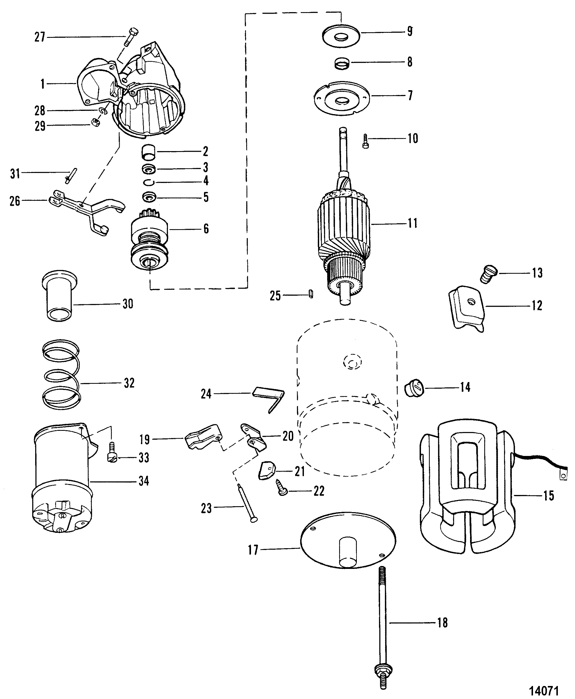 ignition wiring diagram 1999 mercruiser 4 3 vortec v6