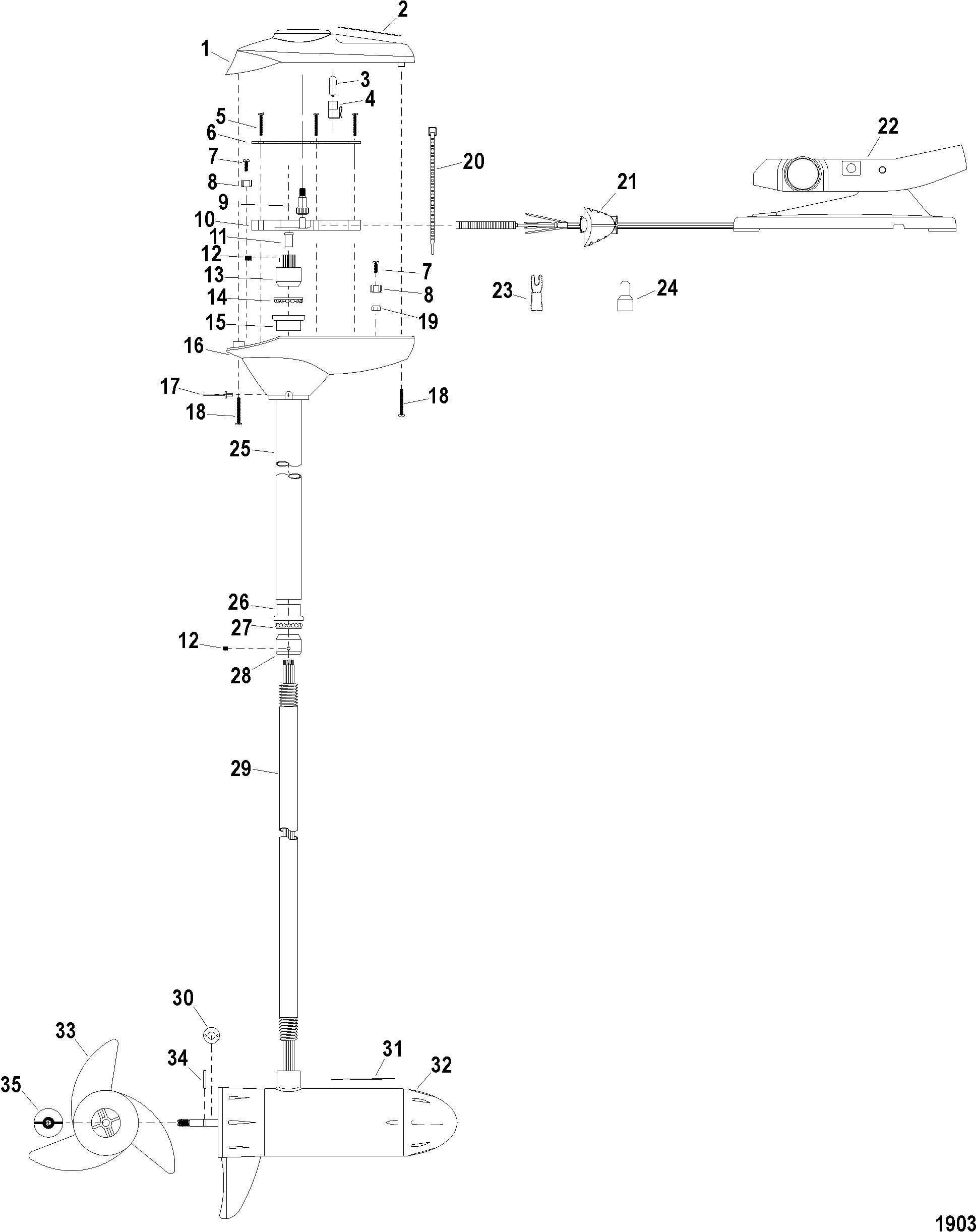 Motor 9b000001 Up Wire Diagramtr54fbv 12 Volt Diagram And Parts
