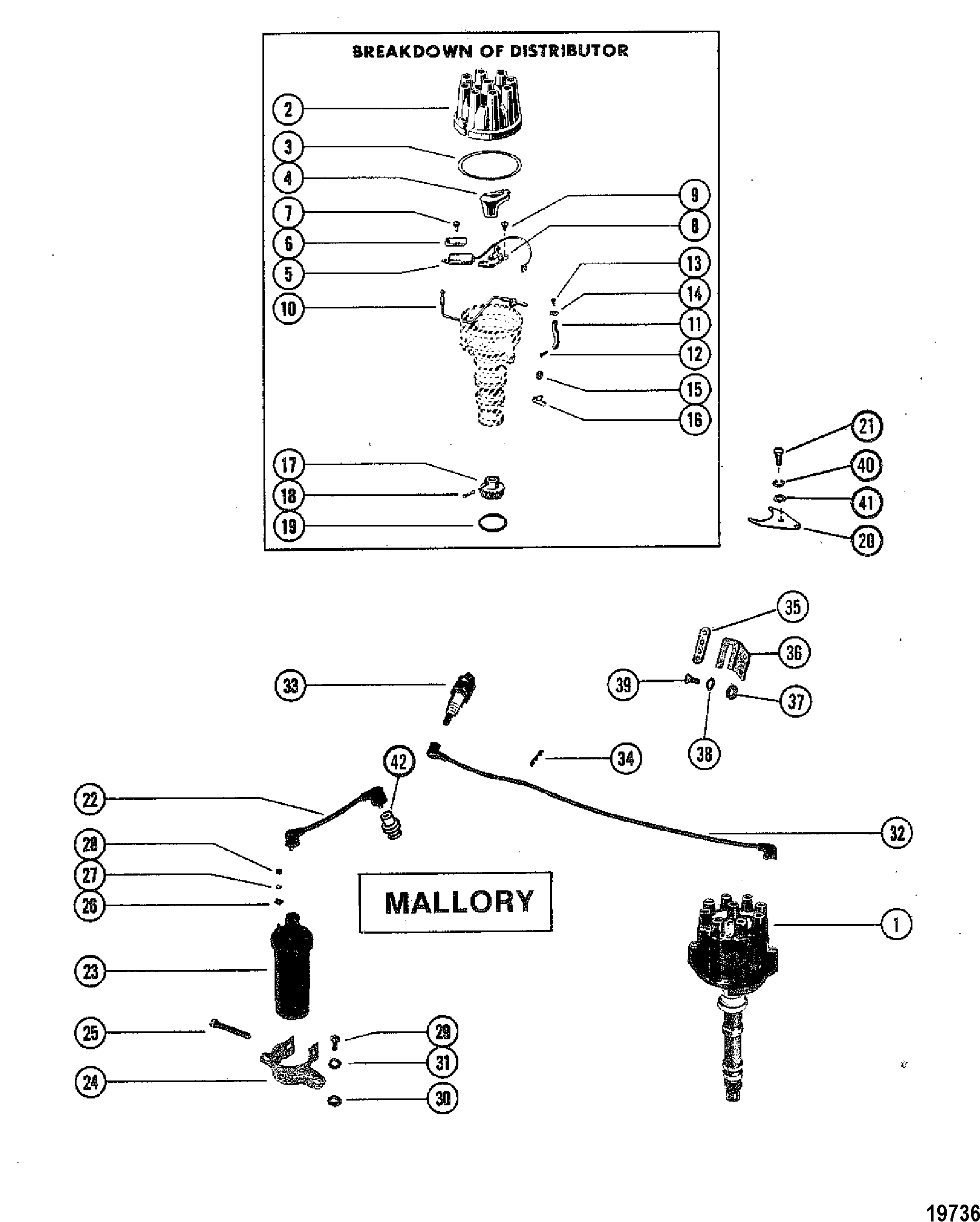 Mallory Hyfire D70 7 8 Wiring Diagram on Mercedes 300d Fuse Box