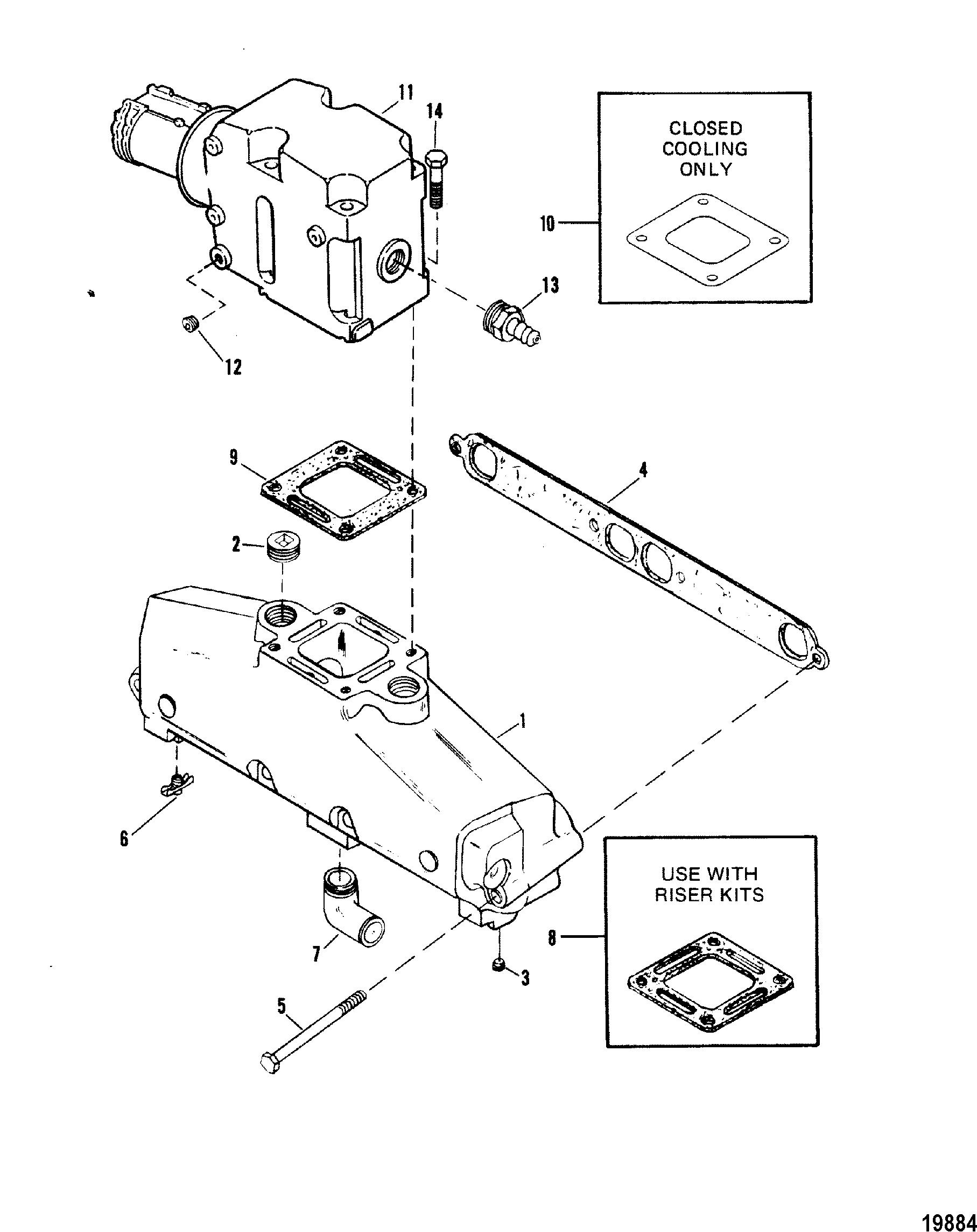Ford 302 Carburetor And Intake Com