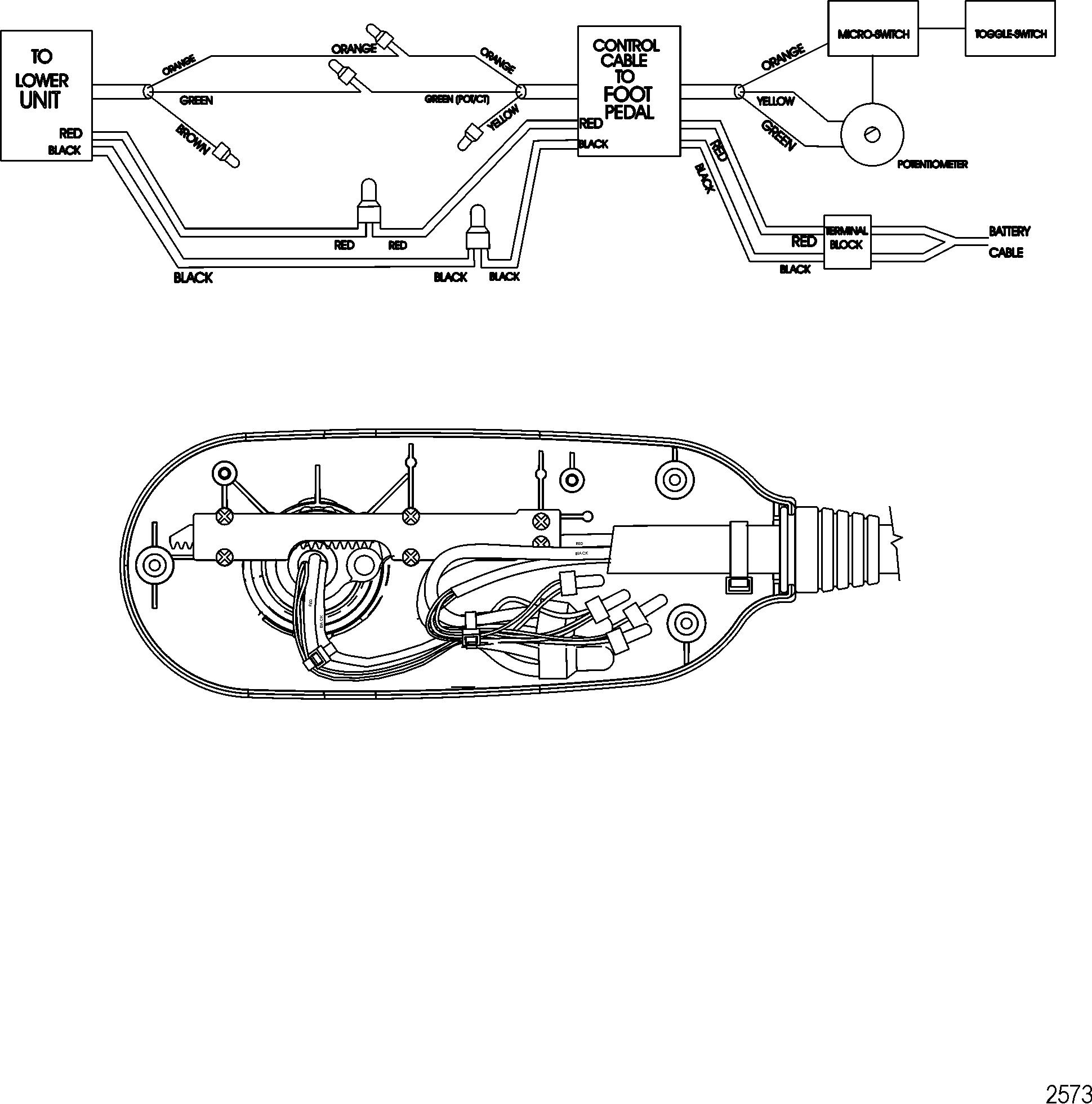 Wiring Diagram As Well 24 Volt Trolling Motor Wiring Diagram On Boat