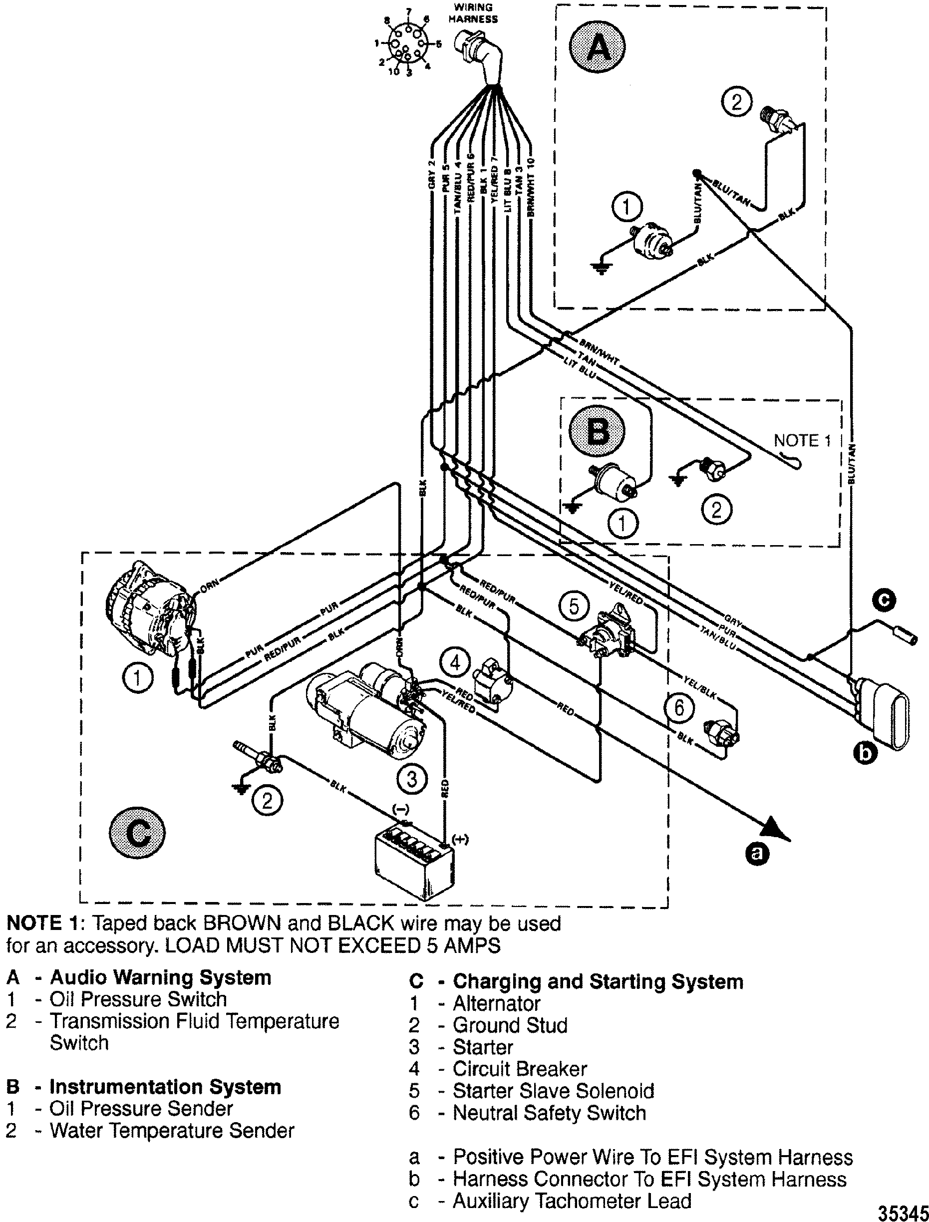 260 mercruiser cooling system diagram html