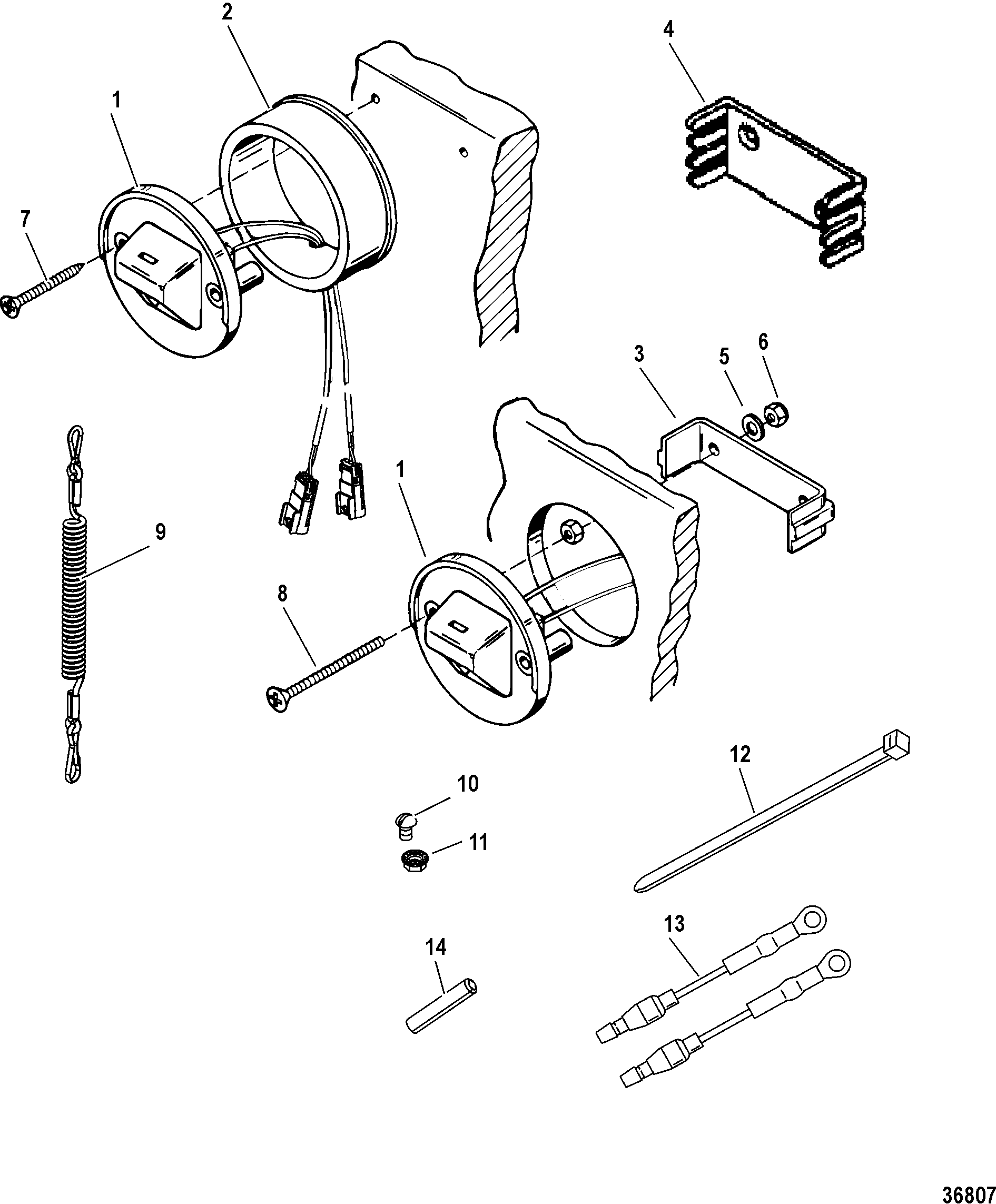 Accessories Electrical 1994 Amp Up