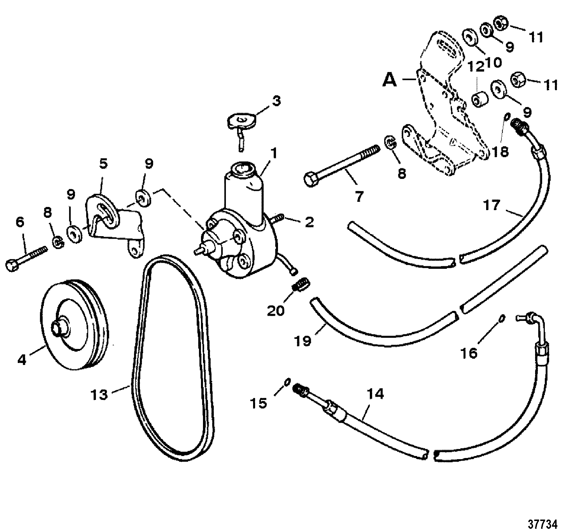 37734 Ignition Interrupter Mercruiser Wiring Diagram on