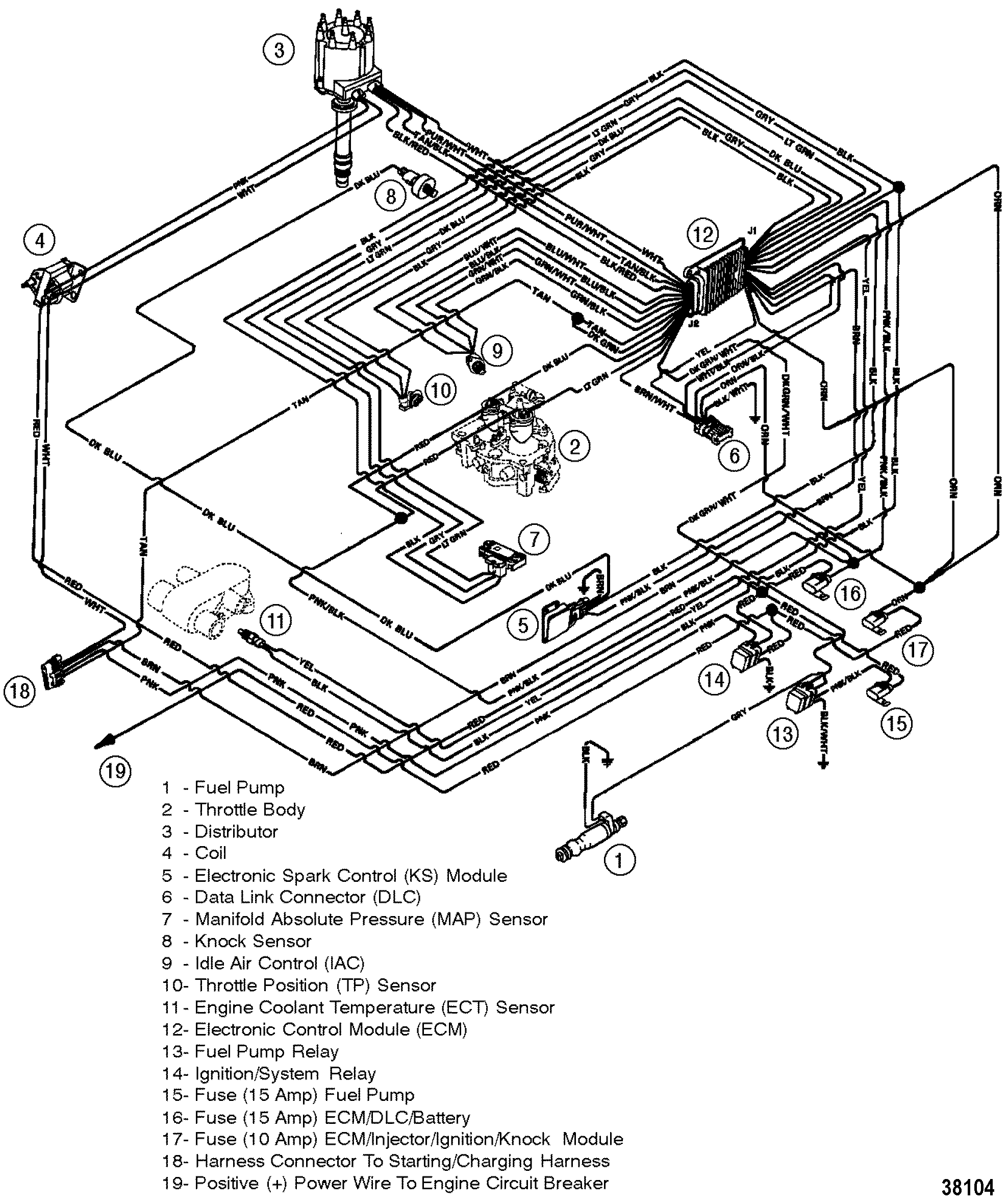 140 Mercruiser Wiring Diagram | Schematic Diagram on mercruiser 350 wiring diagram, mercruiser 5.7 engine diagram, mercruiser wiring schematic, mercruiser starter wiring, mercruiser trim pump wiring, mercruiser 3.0 parts diagram, 4.3 mercruiser parts diagram, mercruiser 3 0 wiring, mercruiser outdrive wiring diagram, mercruiser 3 0lx block diagram, mercruiser 470 wiring diagram, mercruiser shift interrupter switch wiring, mercruiser 3.0 firing order diagram, mercruiser engine wiring diagram, mercruiser boat wiring, mercruiser trim wiring diagram, mercruiser 5.7 wiring-diagram, mercruiser electrical system wiring diagrams, mercruiser one wire alternator wiring, mercruiser diesel wiring diagram,