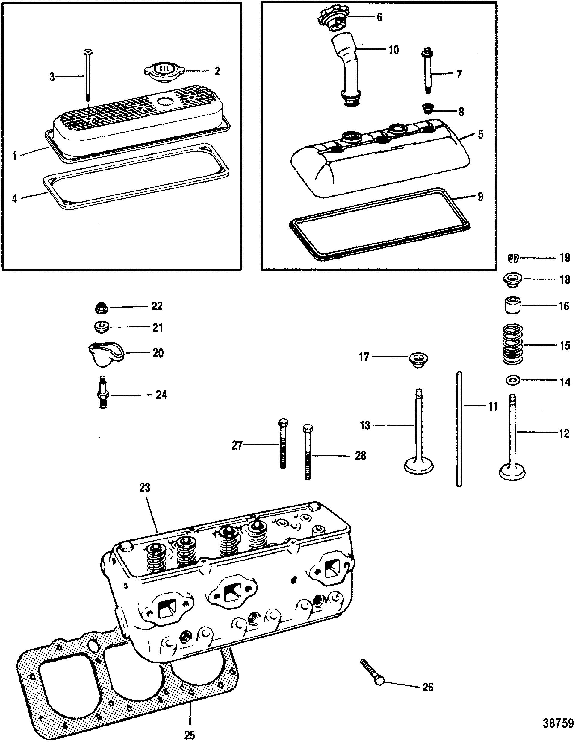 toyota 20r engine exhaust diagram 199 toyota 22r vacuum 1994 Toyota Pickup Engine Diagram Toyota Engine Parts Diagram
