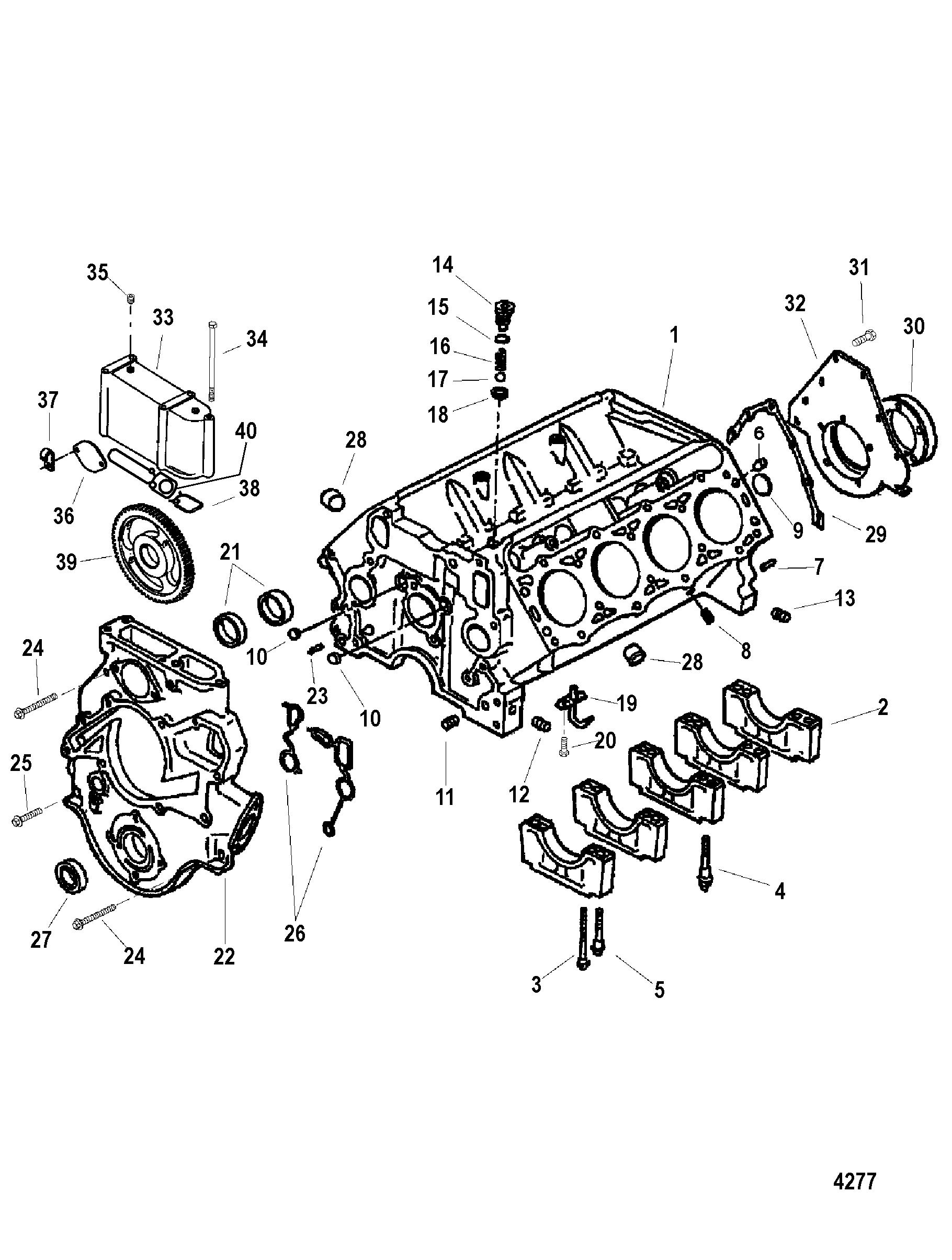 1983 ford alternator regulator wiring