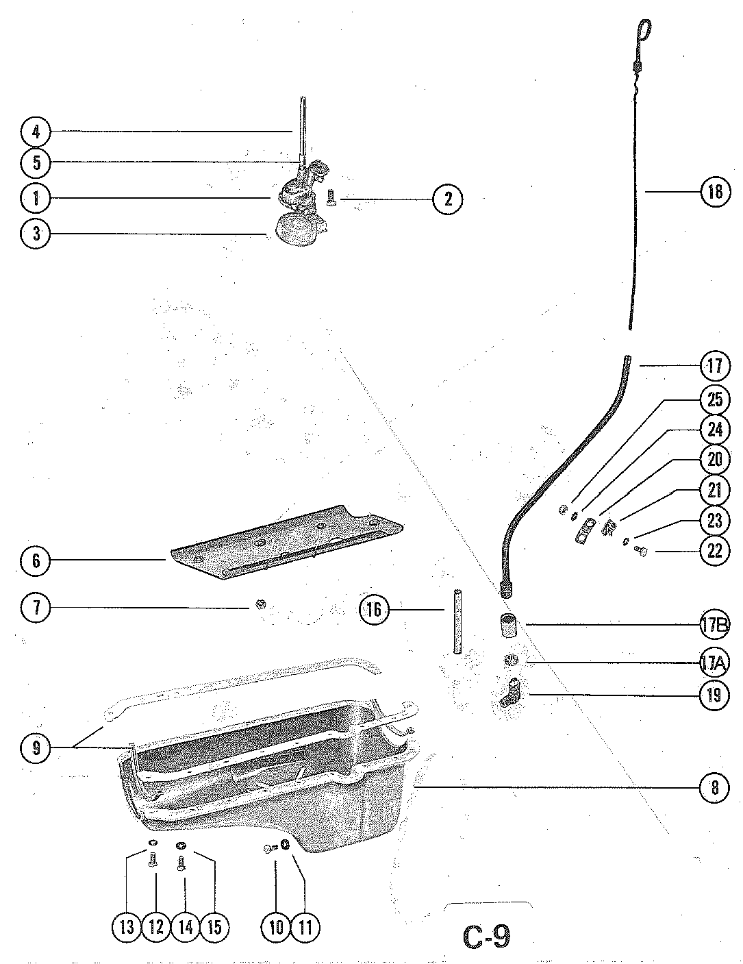 ford 555c alternator wiring diagram