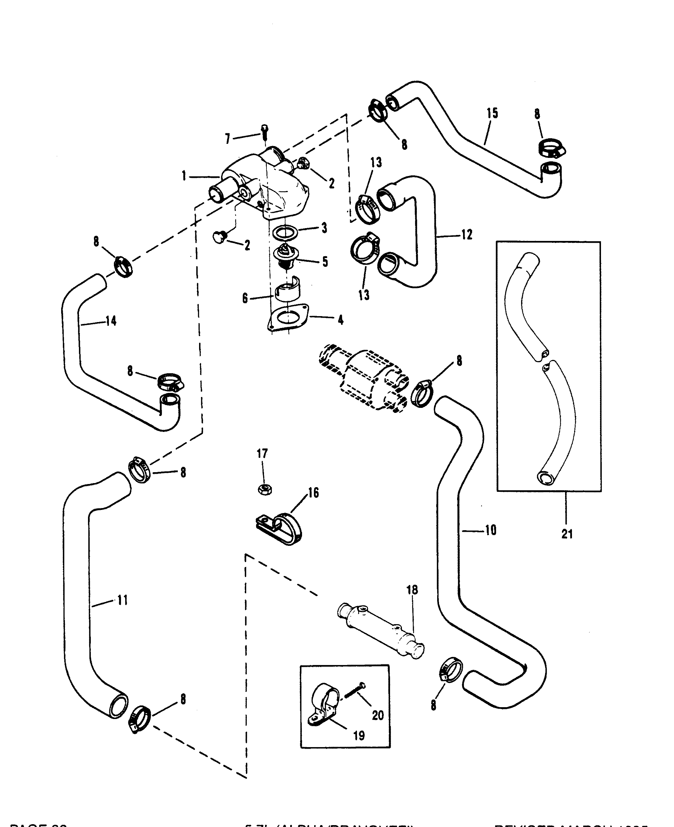 Mercruiser 5 7l Efi Diagram Wiring Diagram