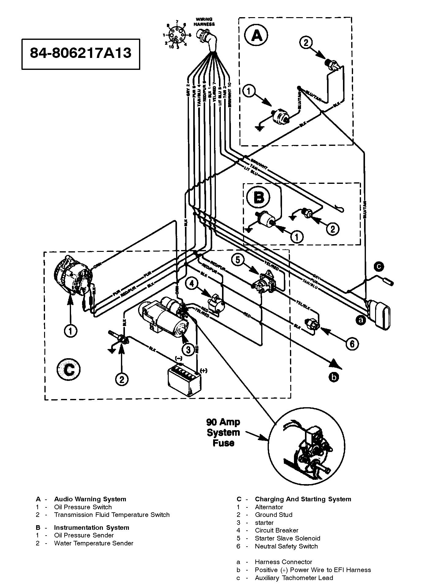 Diagram  1978 Mercruiser 898 Wiring Diagram Full Version Hd Quality Wiring Diagram