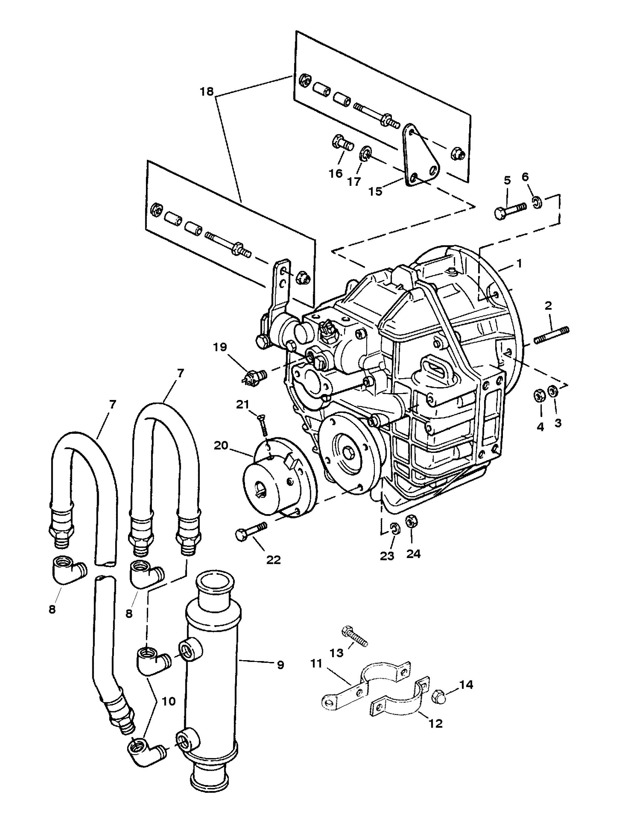 rochester carburetor fuel filter