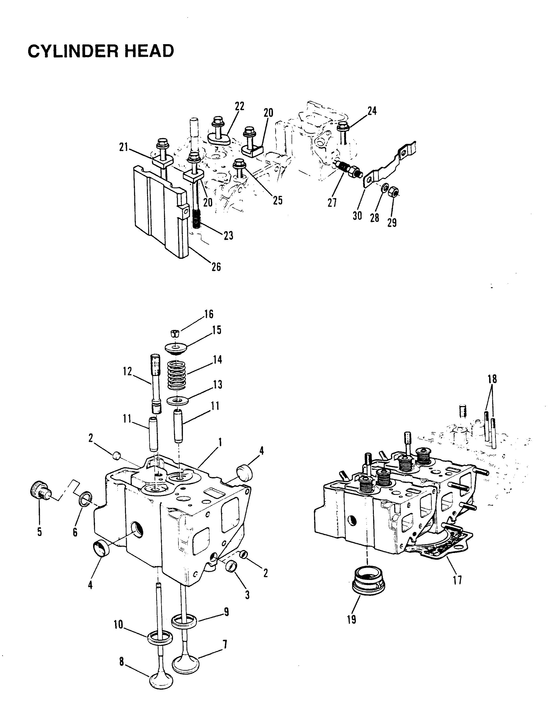 mercruiser v drive transmission