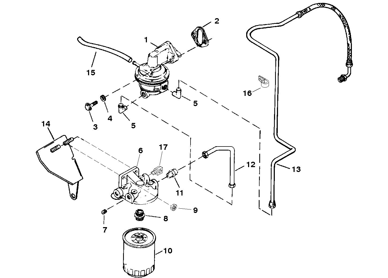 1989 mercruiser 454 efi motor 1989 wiring diagram and circuit schematic