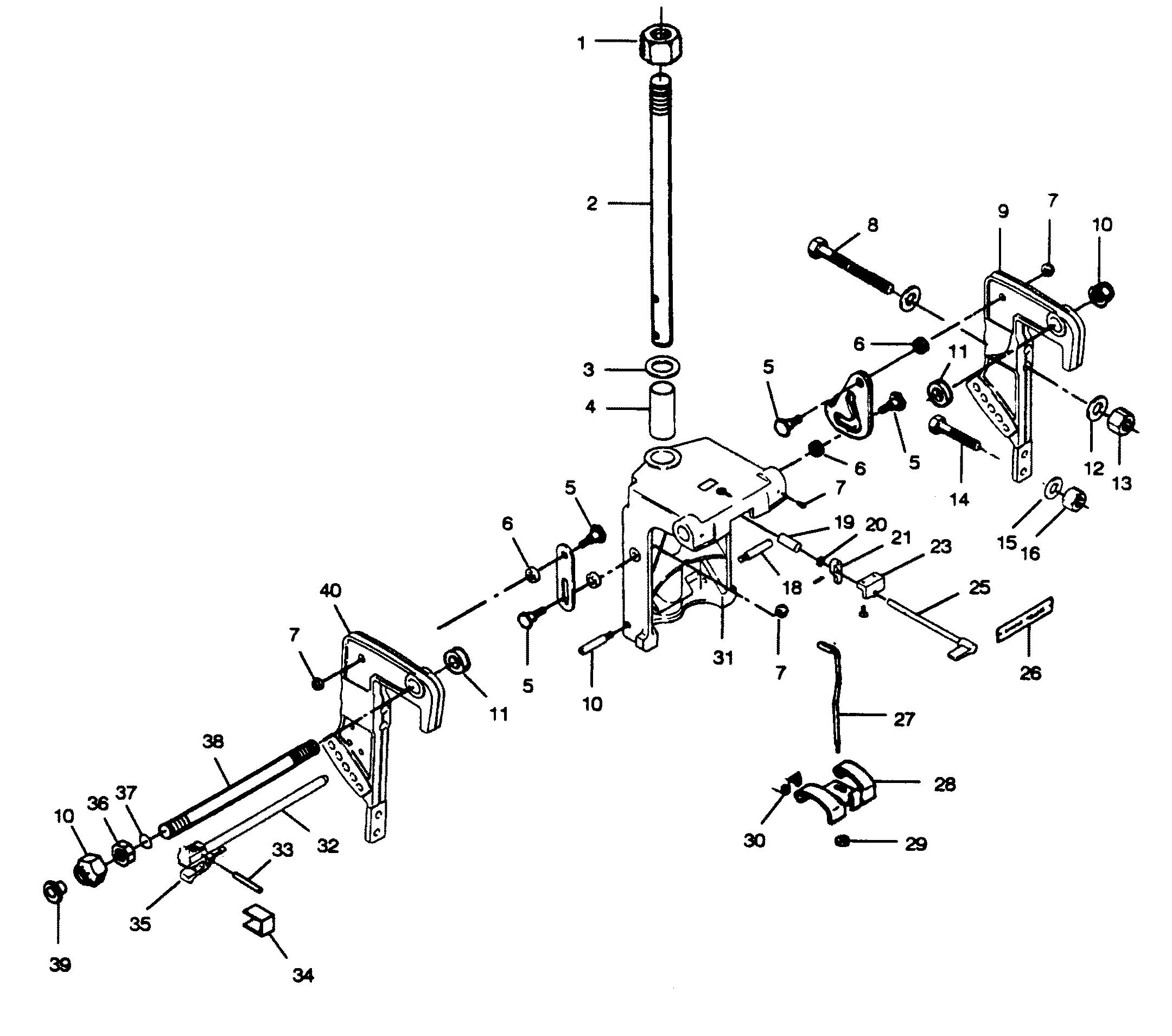 3972 on 1987 Bayliner Accessories