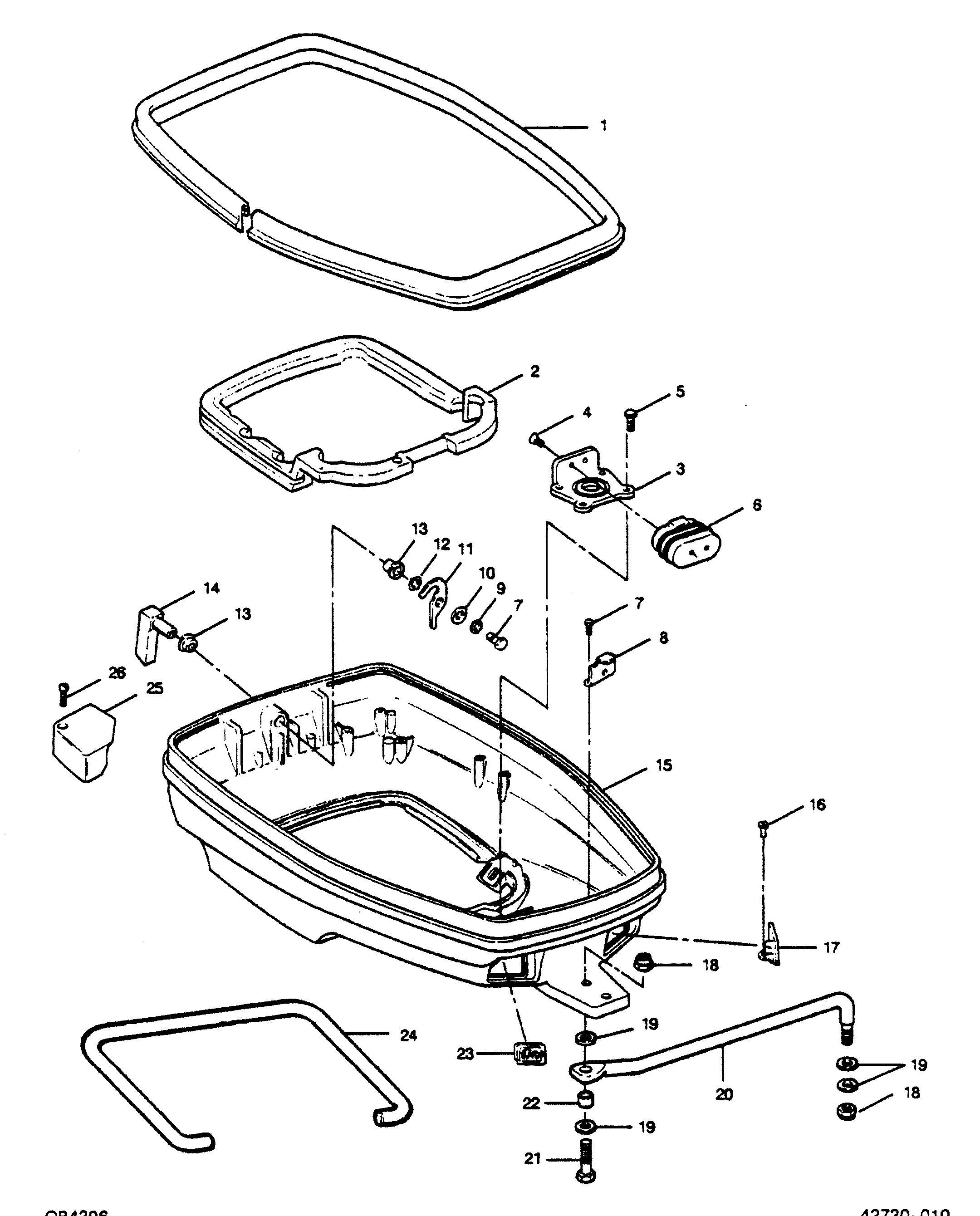 50 hp 1989 force outboard 507f9d electrical components diagram andoutboard 507f9d electrical components diagram and 19 Каталог запчастей force 50 h p (1989) 507f9c \\u2014 Запасные части50 hp 1989 force