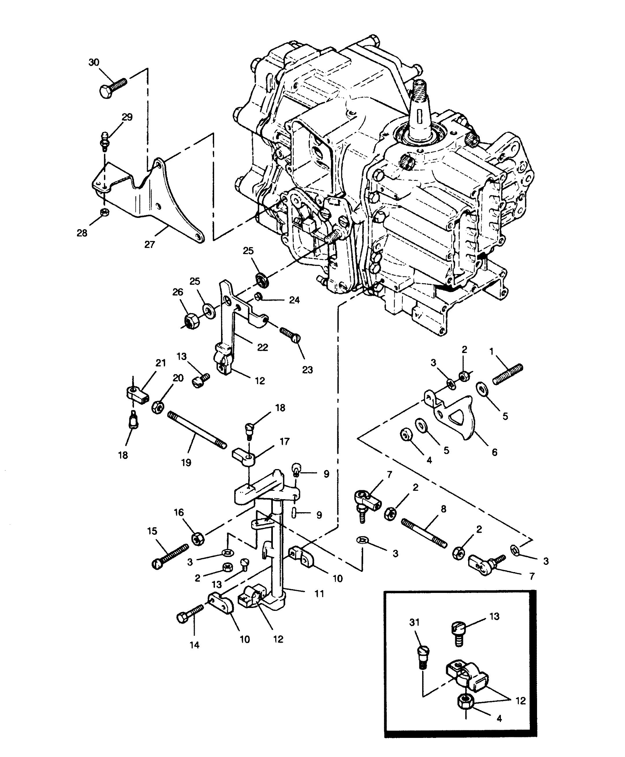 2481 on 1987 Bayliner Accessories