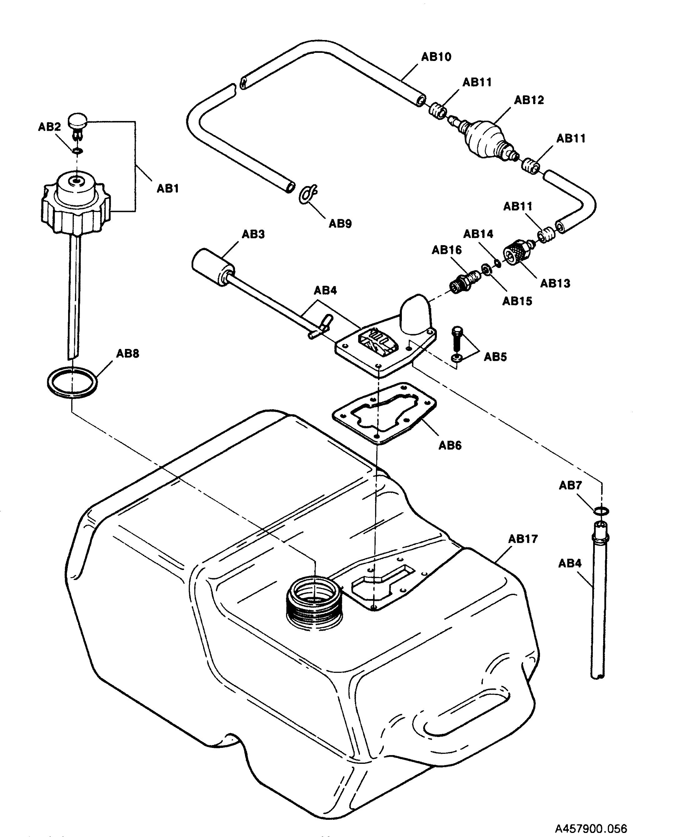 1817 on 1988 Bayliner Models