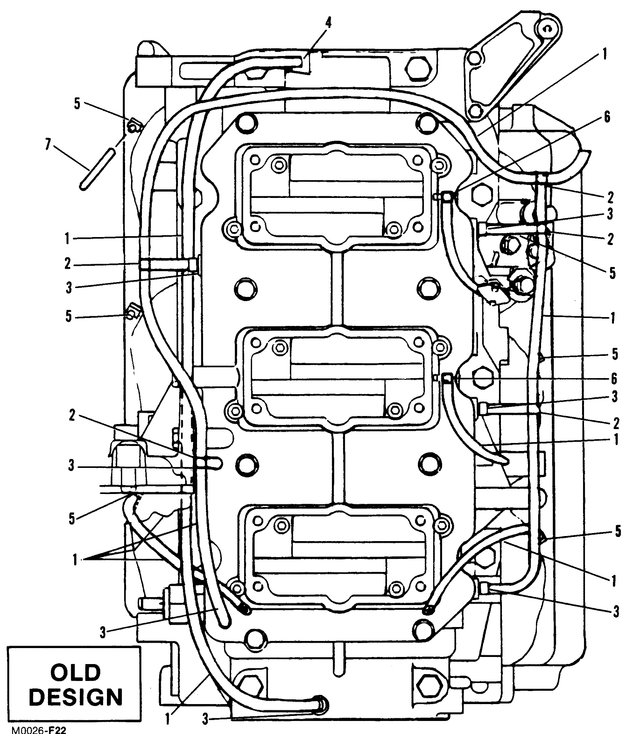 Awesome Volvo Penta Tachometer Wiring Diagram Contemporary Mercury And