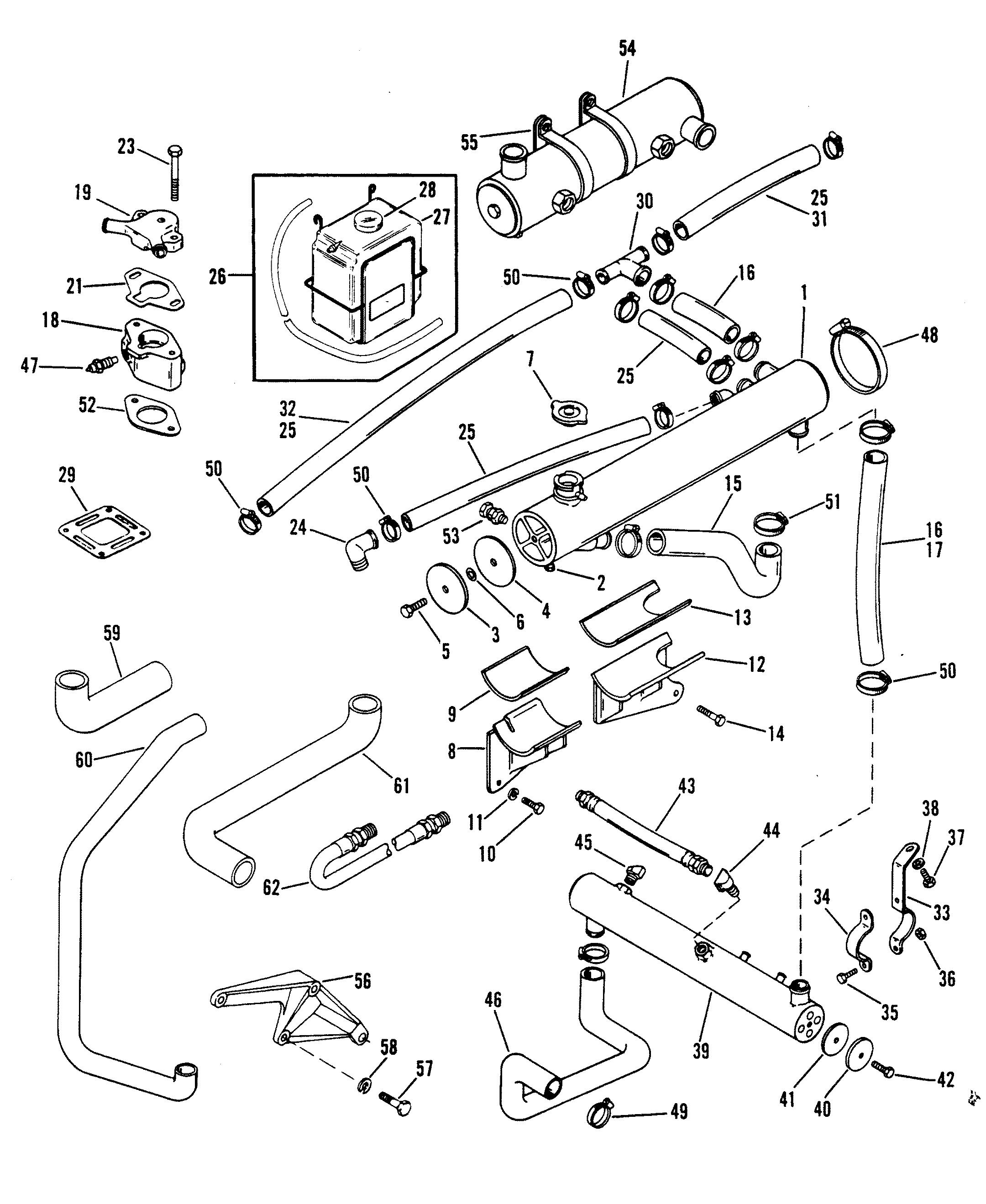 u041a u0430 u0442 u0430 u043b u043e u0433  u0437 u0430 u043f u0447 u0430 u0441 u0442 u0435 u0439 accessories power steering  tiller handles   shift kits mercruiser vol  1  1986