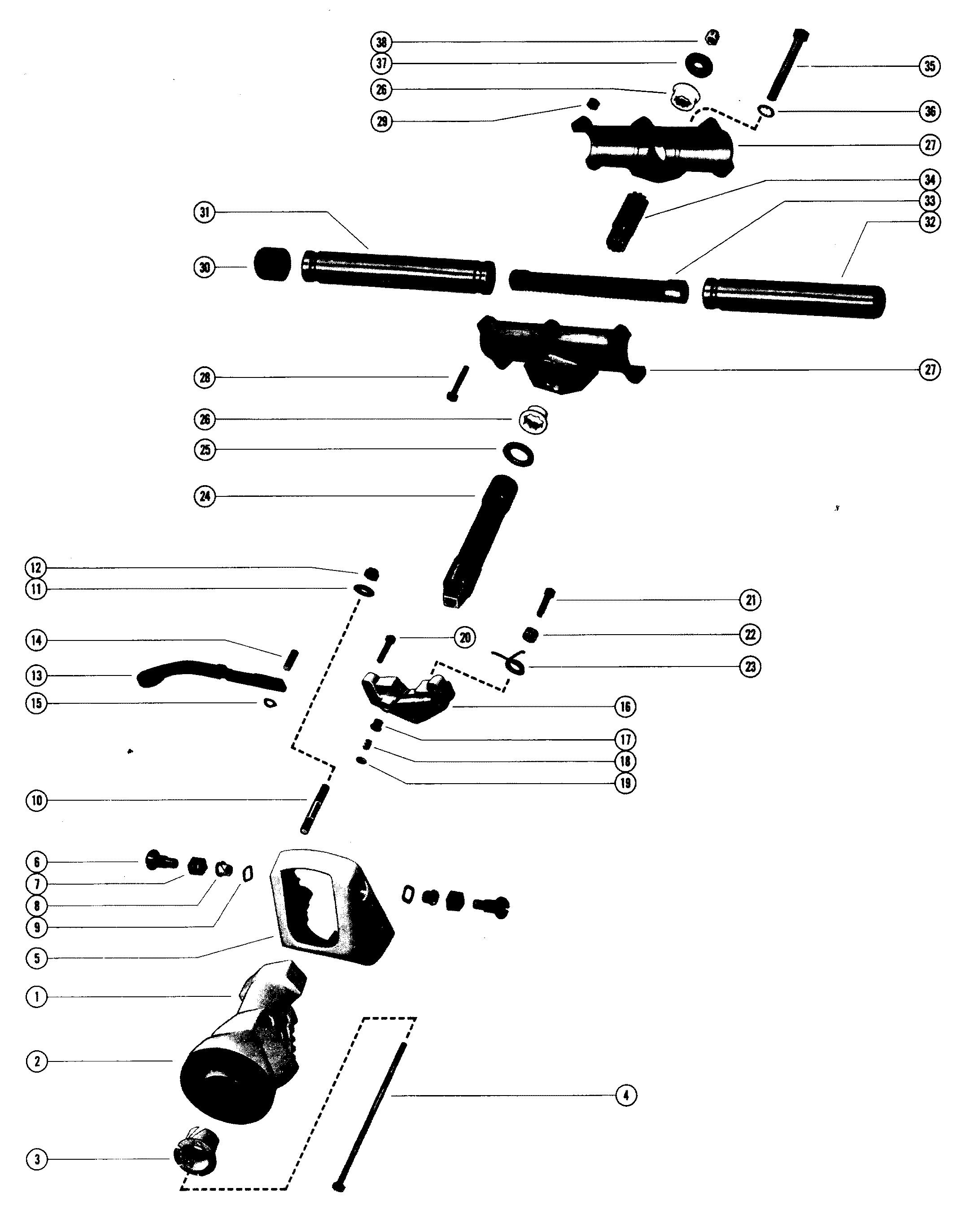 1968 mercury fuse box diagram