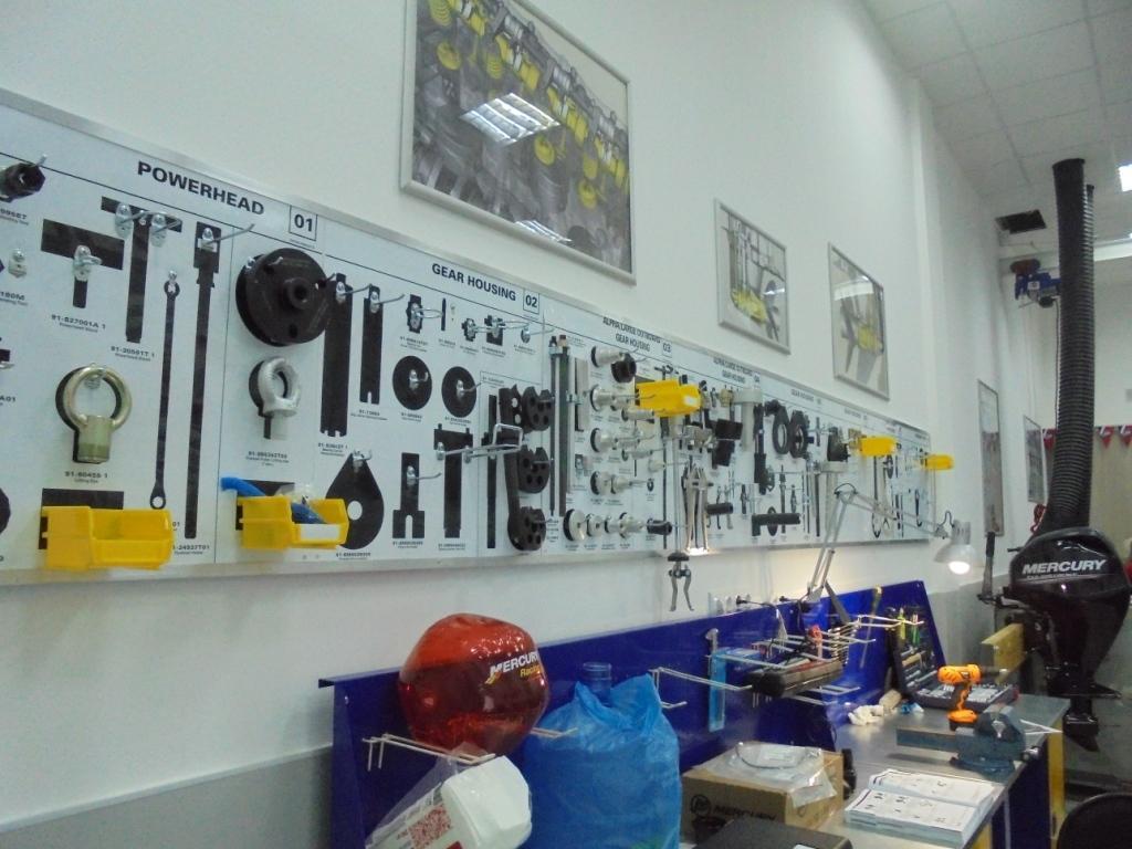 Обучение технических специалистов в компании «Лакор